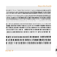 Days On Earth (CD)