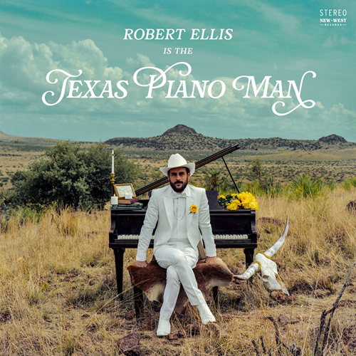 Texas Piano Man - Limited Edition (CD)