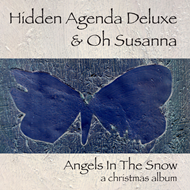Angels In The Snow - A Christmas Album (CD)