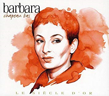 Le Siecle D'or - Barbara (2CD)