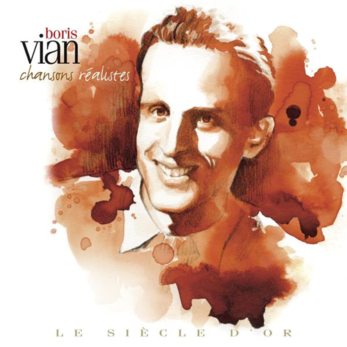 Le Siecle D'or - Boris Vian (2CD)