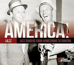 America! Vol. 14 Jazz Singers (2CD)