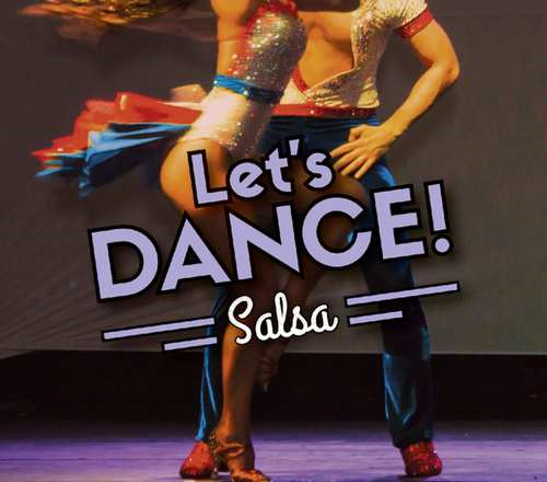 Lets Dance! Salsa (3CD)