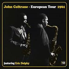 European Tour 1961 (7CD)