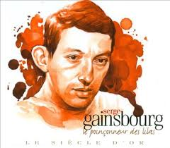 Le Siecle D'or - Gainsbourg (2CD)