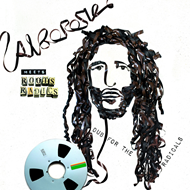 Produktbilde for Dub For The Radicals - Alborosie Meets Roots Radics (CD)
