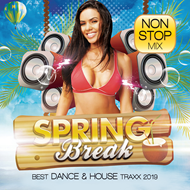 Spring Break 2019 (CD)