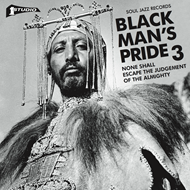 Produktbilde for Black Man's Pride: Studio One (CD)