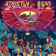 Produktbilde for Strictly The Best 59 (Dancehall Edition) (CD)