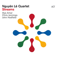 Streams (CD)