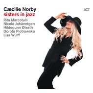 Sisters In Jazz (CD)
