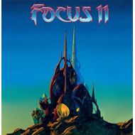 Focus 11 (CD)