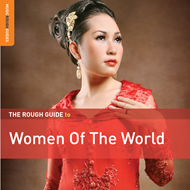 The Rough Guide To Women Of The World (CD)