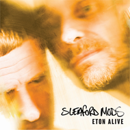 Produktbilde for Eton Alive (CD)