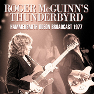 Hammersmith Odeon Broadcast 1977 (CD)