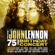 Imagine: John Lennon 75th Birthday Concert (2CD + DVD)
