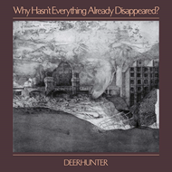 Why Hasn't Eveything Already Disappeared? (CD)
