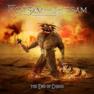 End Of Chaos (Digipack) (CD)