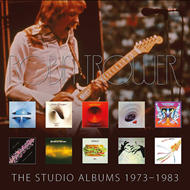 The Studio Albums 1973-1983 (10CD)