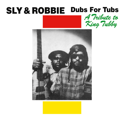 Dubs For Tubs (CD)