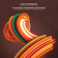 Produktbilde for Kverndokk: Symphonic Dances (CD)