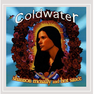 Produktbilde for Coldwater (USA-import) (CD)