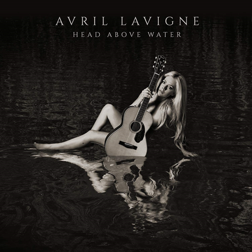 Head Above Water (CD)