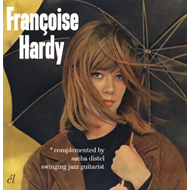 Produktbilde for Françoise Hardy/Canta Per Voi In Italiano/Swinging Jazz Guitarist (3CD)
