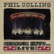 Produktbilde for Serious Hits...Live! (Remastered) (CD)
