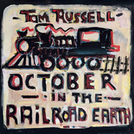 Produktbilde for October In The Railroad Earth (CD)