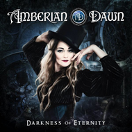Produktbilde for Darkness Of Eternity (CD)