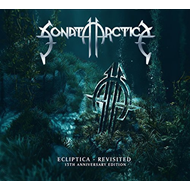 Produktbilde for Ecliptica - Revisited: 15th Anniversary Edition (CD)