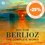 Produktbilde for Berlioz: The Complete Works (27CD)