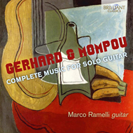 Produktbilde for Complete Music For Solo Guitar (CD)