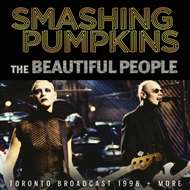 The Beautiful People (CD)
