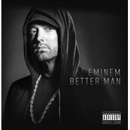 Better Man (CD)