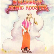 Produktbilde for In Hearing Of Atomic Rooster (CD)