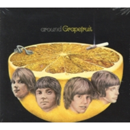 Around Grapefruit (CD)