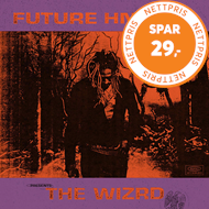 Produktbilde for Future Hndrxx Presents The Wizrd (CD)