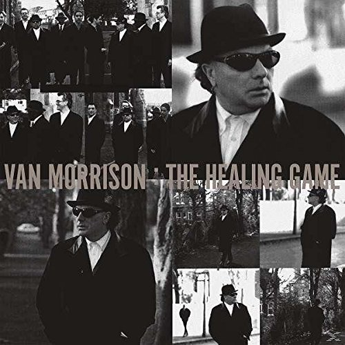 The Healing Game - 20th Anniversary Deluxe Edition (3CD)