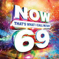Now That's What I Call Music 69 (CD)