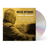 Reese Wynans And Friends: Sweet Release (CD)