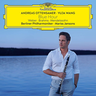 Andreas Ottensamer & Yuja Wang - Blue Hour (CD)