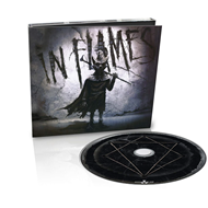 Produktbilde for I, The Mask - Limited Digipack Edition (CD)