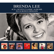 Produktbilde for 7 Classic Albums (4CD)