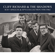 Singles & EP's Collection 1958-1962 (4CD)