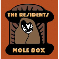 Mole Box: The Complete Mole Trilogy Preserved (6CD)