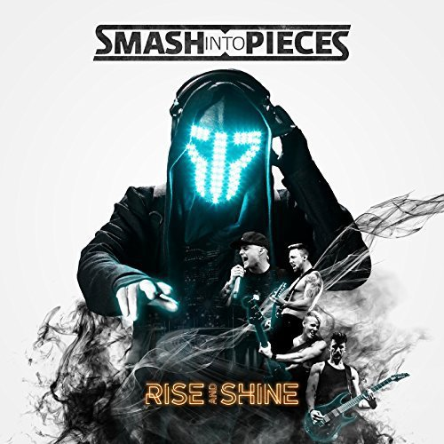 Rise And Shine (CD)