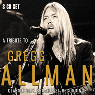 A Tribute To Gregg Allman (3CD)