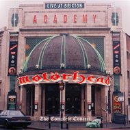 Live At Brixton Academy (2CD)